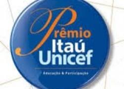 Prêmio Itaú-Unicef.