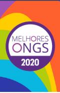 Prêmio Melhores ONGs do Brasil em 2020